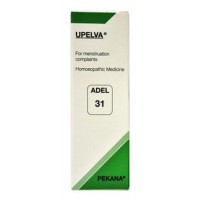 ADEL Germany Homeopathy - ADEL31 Upelva Drops 20 ml