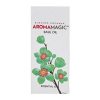 Aroma Magic - Essential Oil - Basil Oil 15 ml