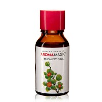 Aroma Magic - Essential Oil - Eucalyptus Oil 15 ml