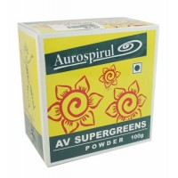 Aurospirul - AV SuperGreens Powder 100 g