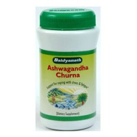 Baidyanath - Ashwagandha Churna Powder 60 g