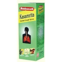 Baidyanath - Kasamrita Herbal Syrup 100 ml