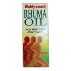 Baidyanath - Rhuma Oil 100 ml
