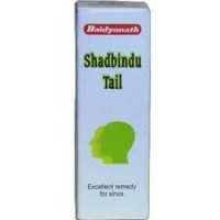 Baidyanath - Shadbindu Tail 50 ml