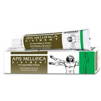Bakson's Homeopathy - Apis Mellifica Ointment 25 g