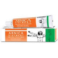 Bakson's Homeopathy - Arnica Ointment 25 g