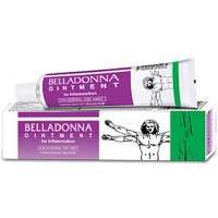 Bakson's Homeopathy - Belladonna Ointment 25 g