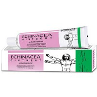 Bakson's Homeopathy - Echinacea Ointment 25 g