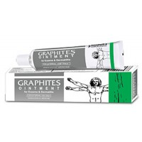 Bakson's Homeopathy - Graphites Ointment 25 g