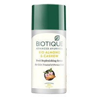Biotique - Bio Almond & Cashew Fresh Replenishing Serum 40 ml