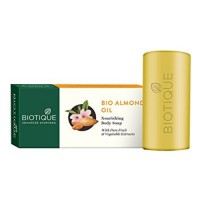 Biotique - Bio Almond Oil Nourishing Body Soap 75 g