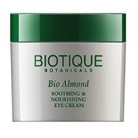 Biotique - Bio Almond Soothing & Nourishing Eye Cream 15 g