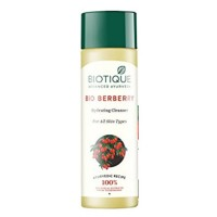Biotique - Bio Berberry Hydrating Cleanser 120 ml