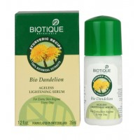 Biotique - Bio Dandelion Ageless Lightening Serum 40 g