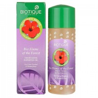 Biotique - Bio Flame of the Forest Hair Oil 120 ml