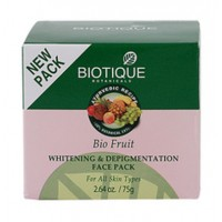 Biotique - Bio Fruit Fairness Pack 75 g