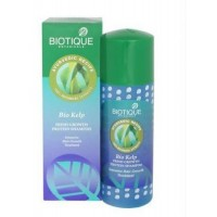 Biotique - Bio Kelp Therapeutic Protein Shampoo for Hair Growth 190 ml