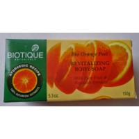 Biotique - Bio Orange Peel Body Cleanser 150 g