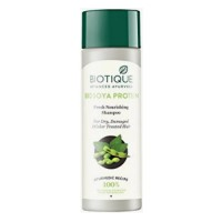 Biotique - Bio Soyaprotein Shampoo 190 ml