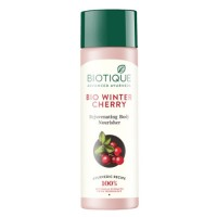 Biotique - Bio Wintercherry Rejuvenating Body Nourisher 190 ml