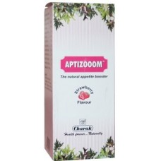 Charak - Aptizoom Syrup 200 ml