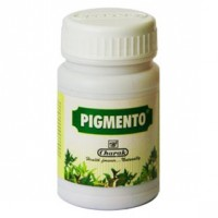 Charak - Pigmento 40 Tablets