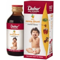Dabur - Janma Ghunti Honey 60 ml