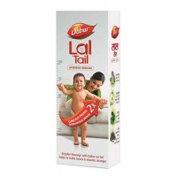 Dabur - Lal Tail Baby Massage Oil 100 ml