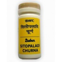 Dabur - Sitopaladi Churna Powder 60 g