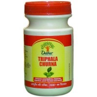 Dabur - Triphala Churna Powder 120 g