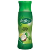 Dabur - Vatika Enriched Coconut Hair Oil 150 ml