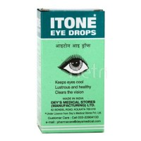ITONE - Eye Drops 10 ml