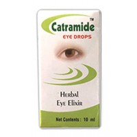 Catramide Eye Drops 10 ml