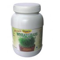 Girme's - Organic Wheatgrass Powder 100 g