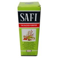 Hamdard - Safi The Blood Purifier Syrup 100 ml