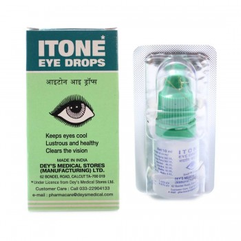 Natural Dry Eye Drops