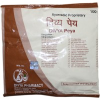 Divya Patanjali - Peya Herbal Tea 100 g