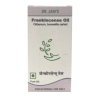 Dr. Jain's - Frankincense Oil 10 ml