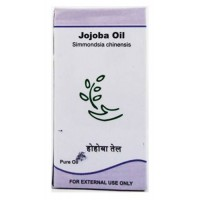 Dr. Jain's - Jojoba Oil 10 ml