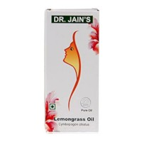 Dr. Jain's - Lemongrass Oil 10 ml