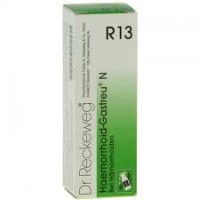 DR. RECKEWEG R13 - Piles Drops 22 ml