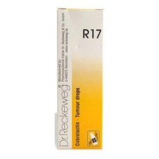 DR. RECKEWEG R17 - Tumor Drops 22 ml