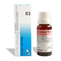 DR. RECKEWEG R3 - Corvosan Heart Drops 22 ml