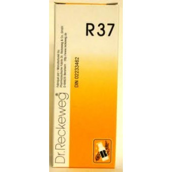 Dr  Reckeweg R37|Intestinal Drop|Homeopathic Medicine|My