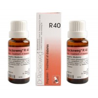 DR. RECKEWEG R40 - Diaglucon Diabetes Drops 22 ml