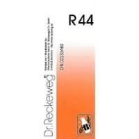 DR. RECKEWEG R44 - Hypotonol Heart Drops 22 ml