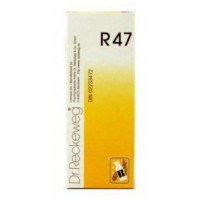DR. RECKEWEG R47 - Neuroglobin Hysteria Drops 22 ml
