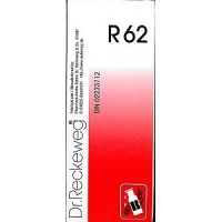 DR. RECKEWEG R62 - Morbilin Eye Drops 22 ml