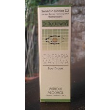DR. RECKEWEG - Cineraria Maritima Cataract Eye Drops 10 ml