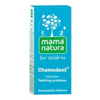 Dr. Schwabe Homeopathy - Chamodent Globules 10 g